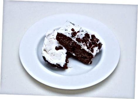 Brownies qilish