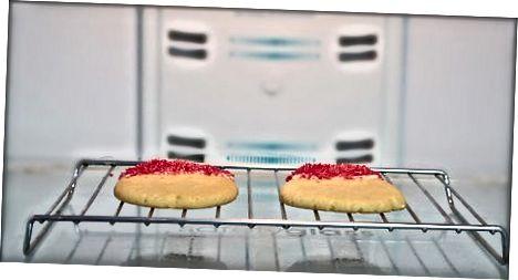 Pishmagan Santa cookies