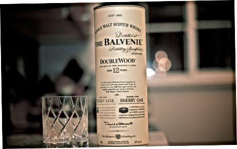 Machen Sie sich mit Scotch Basics vertraut