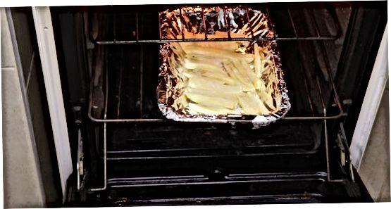 制作奶酪酱