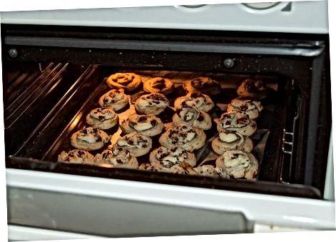 הכינו את העוגיות
