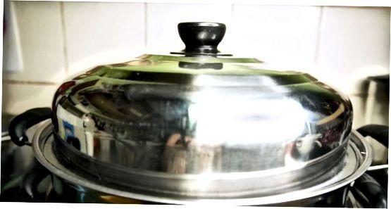 Кување коморача