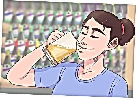 Provando sua cerveja da maneira certa