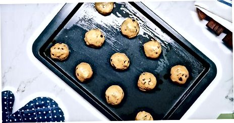 Lage Chewy Chocolate Chip Cookies