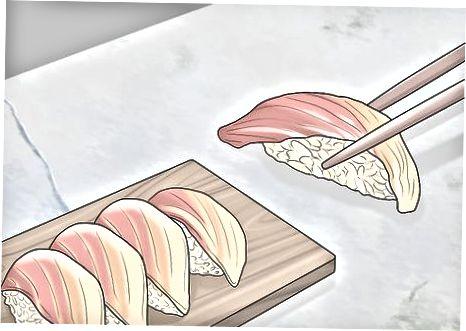 Pateikimas ir valgymas