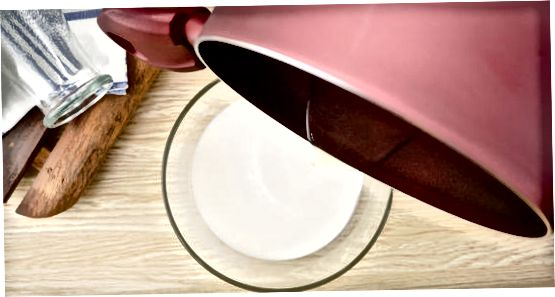 Elaboració de crema batuda