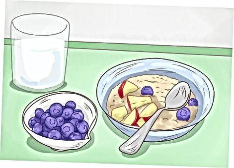 Verwalten Sie Ihre Kalorienaufnahme