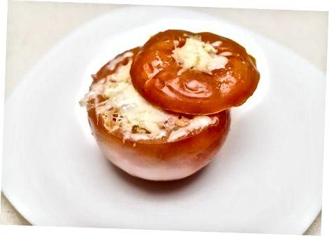 Qovurilgan pomidorlar