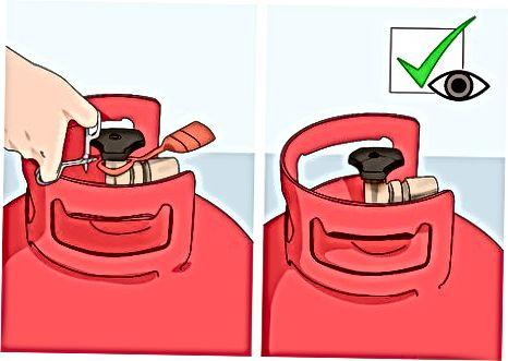 Провера квалитета вашег резервоара