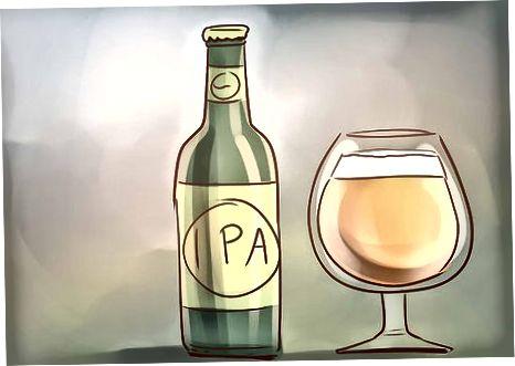 Pivo zavodida IPA tanlash