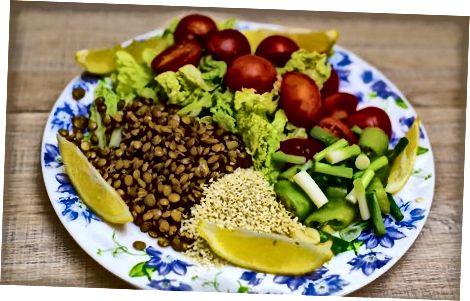Збірка салату