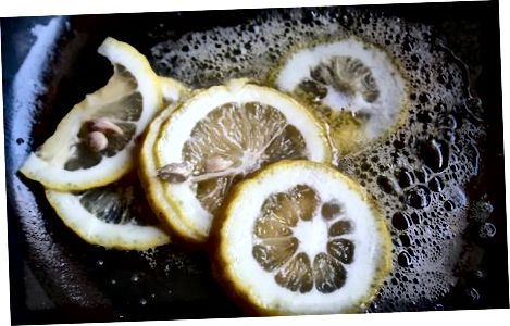 Peared Limon Sole