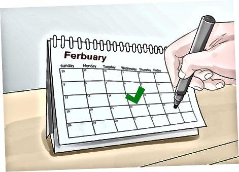 Planificació i convida
