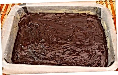 საცხობი Brownies