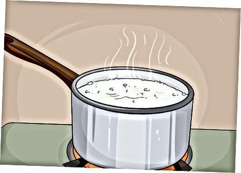 Готування рису