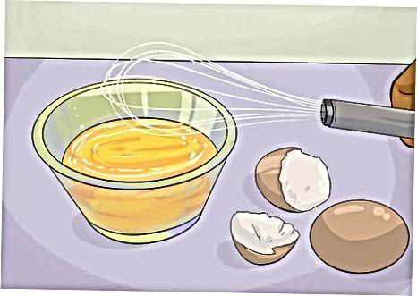 Смаження яйця