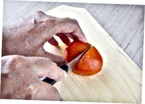 Pishgan pomidor