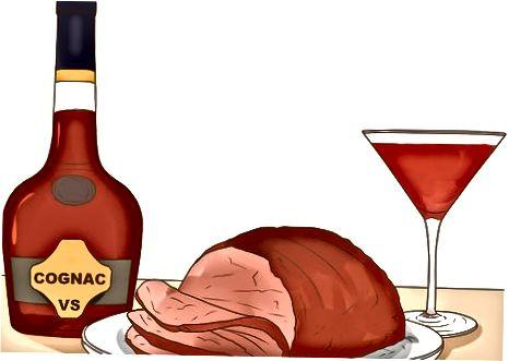 Cognac koppeln