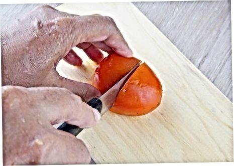Ortiqcha pomidorni iste'mol qilishning boshqa usullarini topish