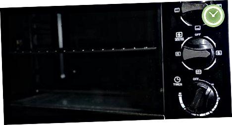 Готування курки в бройлері