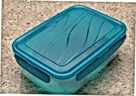 カップケーキの解凍