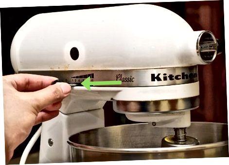 Виготовлення кексів