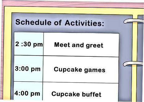 Planifikimi përpara kohës