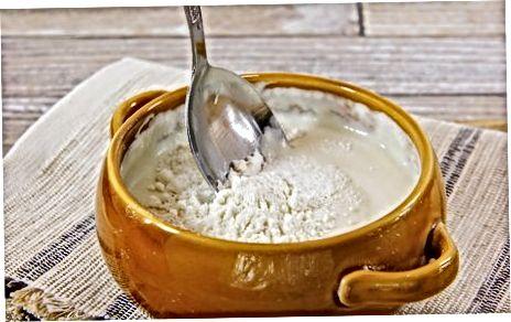 Fer la firma de gelat sense sucre glaç