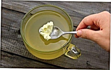 Buttery არ ცხარე ცხელი ვაშლის სიდრი