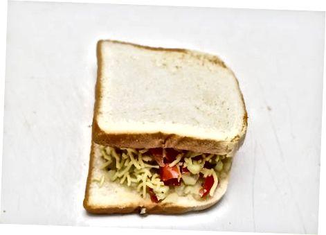 Dabeli sendvichini yaratish [7] X Tadqiqot manbasi