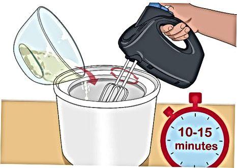 Kondensuoto pieno naudojimas