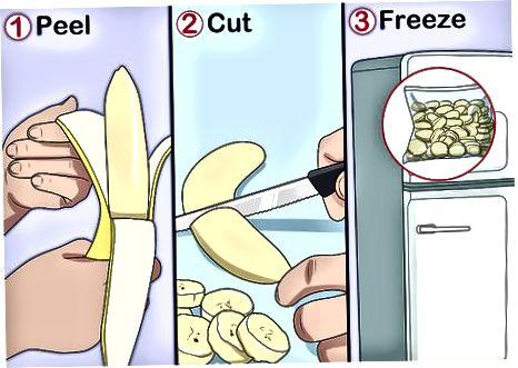 Bananų vartojimas