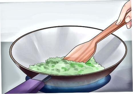 Glazes yoki Sweet va Tangy BBQ Sosidan foydalanish