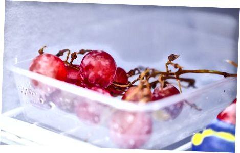 Замрзавање хране