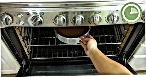 Fazendo Bolo de Chocolate