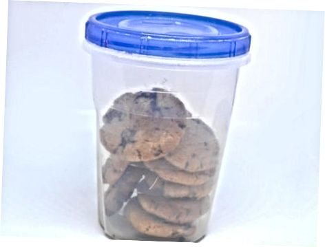 Yumshoq cookie fayllarini saqlash