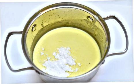 Priprava hitre in enostavne limonske mešanice