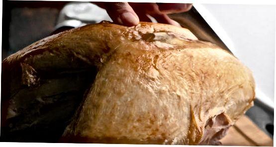 Carving dojke iz kosti