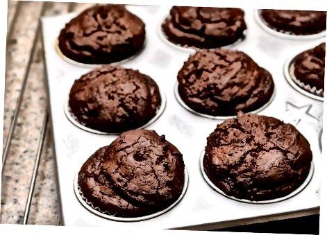 Lage Cupcakes