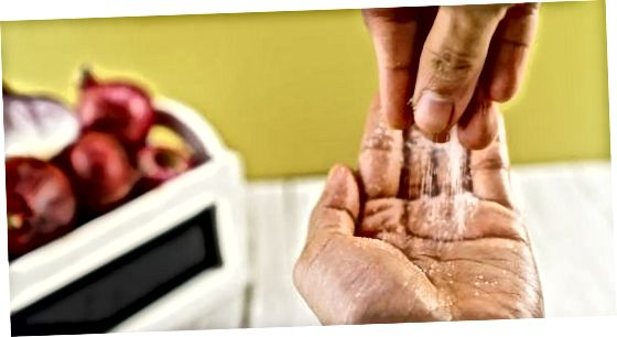 Pastrimi i duarve