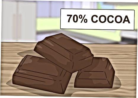 Zgjedhja e çokollatës më të shëndetshme