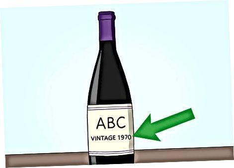 Veinide valimine poes