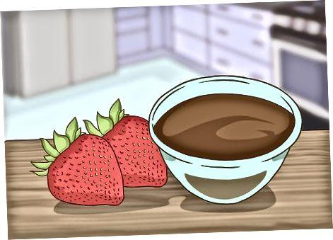 Përdorimi i kakaos së papërpunuar në çokollatat trajton