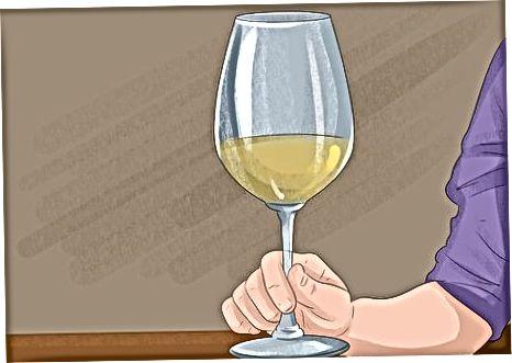 Pravilno okušanje vina