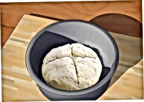 Прављење традиционалног ирског сочног хлеба