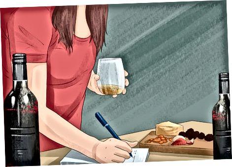 Maitses veini õigesti