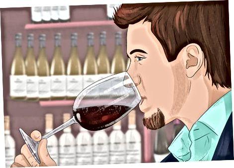 Koos teistega veini uurimine