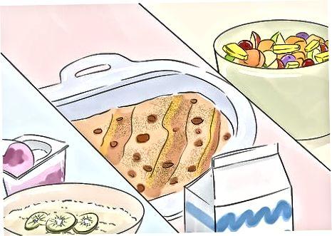 Kinderfreundliche Mahlzeiten zubereiten