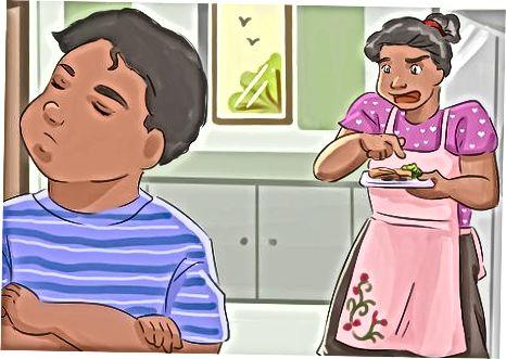 Lassen Sie Ihre Kinder neue Lebensmittel probieren