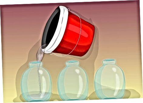 Destillerer surmosen